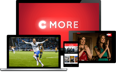 Play+ C More Sport, Film och Serier