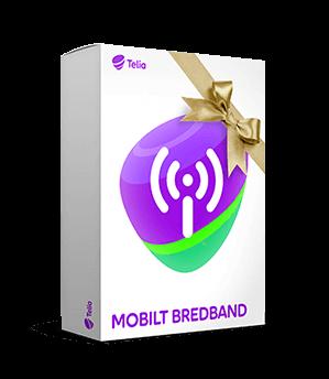 mobilt bredband fri surf