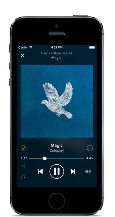 how to get spotify premium on iphone 7