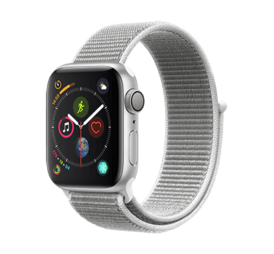 Apple Watch S4 GPS, 40 mm